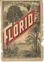 Semi-tropical Florida: its climate, soil, and productions, with a sketch of its history, natural features, and social condition, being a manual of reliable information concerning the resources of the State and the inducements which it offers to persons se