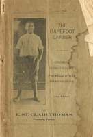 The barefoot barber: original negro folklore poems and other compositions