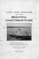 Life and scenes of the beautiful Choctawhatchee