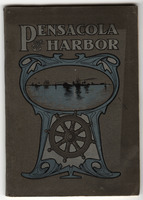Pensacola harbor and its advantages