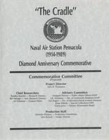 DIAMOND ANNIVERSARY COMMEMORATIVE OF THE NAVAL AIR STATION