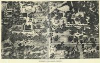 AERIAL VIEW OF THE U.S. NAVAL HOSPITAL