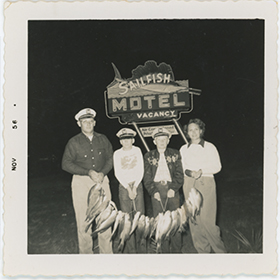 Sailfish Motel