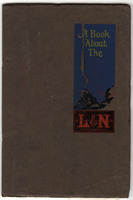 A book about the L & N (Louisville & Nashville R.R.)