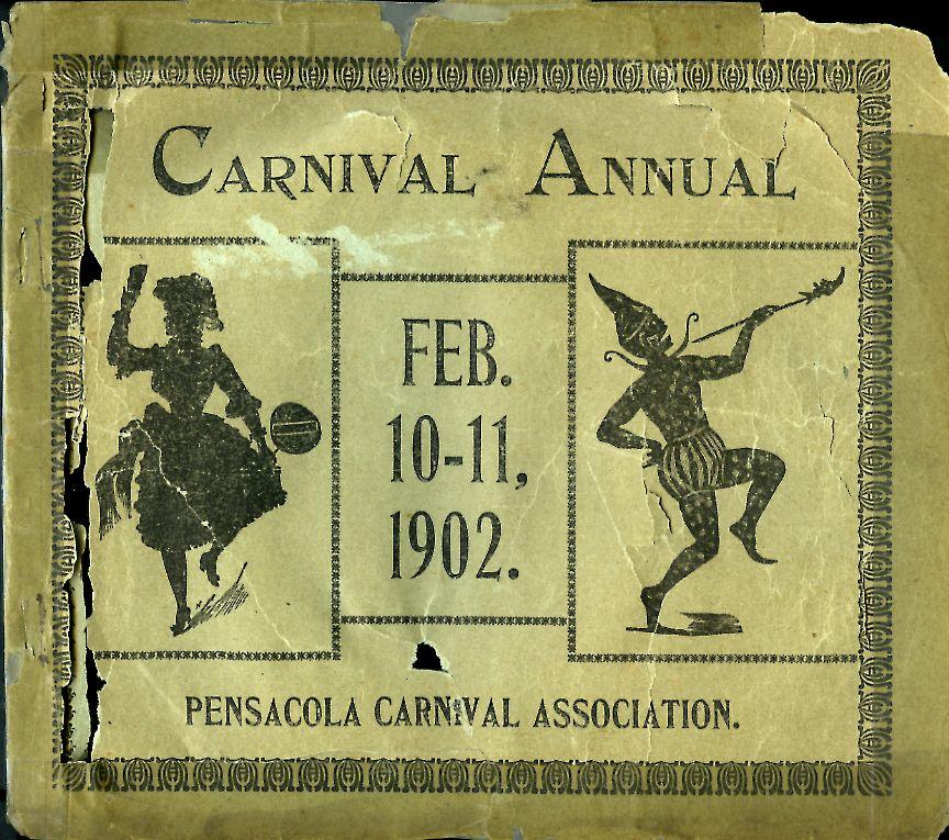 Mardi Gras Pensacola