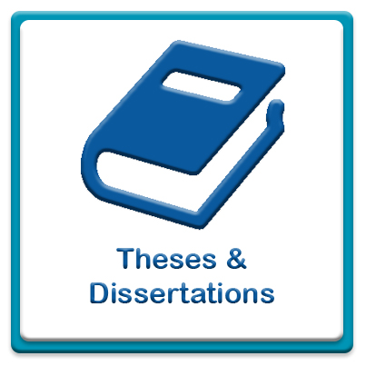 UWF Theses and Dissertations