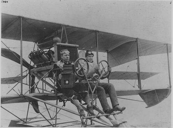 NAS Pensacola (1914-1915)