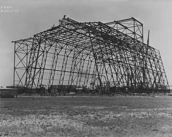 NAS Pensacola (1916-1917)