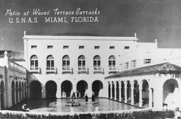 NAS Miami, Florida