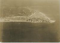 """""""Navy Yards and Landing Fields,"""" Circa 1922, Front"""