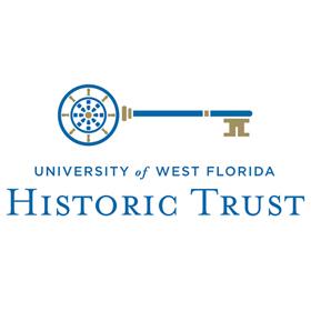 UWF Historic Trust Resource Center Collections
