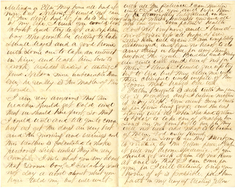 The Mallory Manuscripts