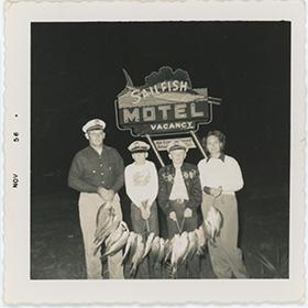 Sailfish Motel