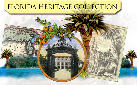 PALMM Florida Heritage Collection - UWF