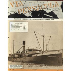 Maritime Serials